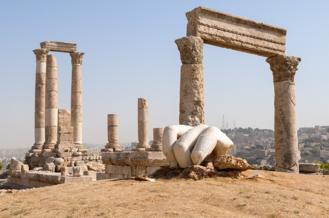 Israel and Jordan Cultural Trip - Custom Middle East Travel - Ker & Downey-Amman