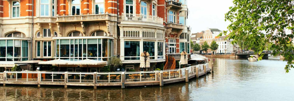 De L'Europe - Amsterdam Luxury Travel - Custom Ker & Downey Journeys