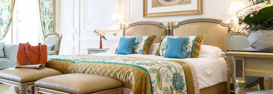 Hotel du Palais Biarritz - Luxury Custom Travel to France - Ker & Downey