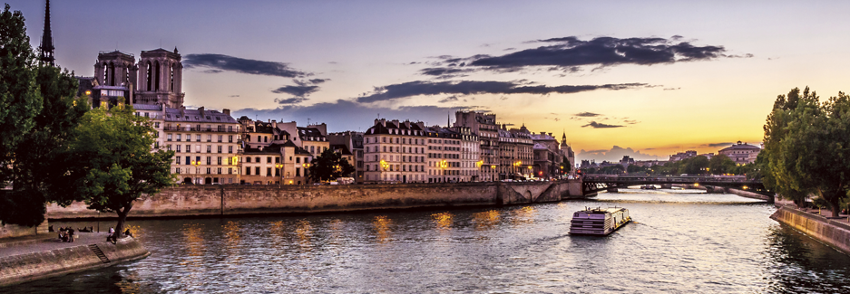 Scenic Sapphire and Scenic Diamond - Luxury River Cruise in France - Ker & Downey