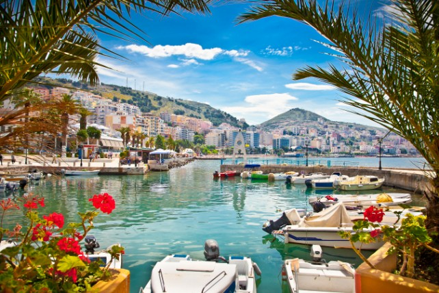 Where to Go Europe 2020 – Custom Luxury Travel – Ker & Downey - Albania