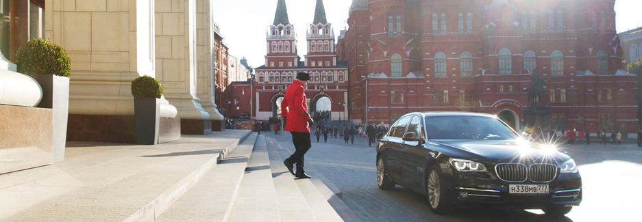 Four Seasons Hotel Moscow - Luxury Russia Travel - Ker & Downey