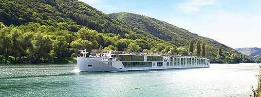 River Cruises - Custom Travel with Ker & Downey