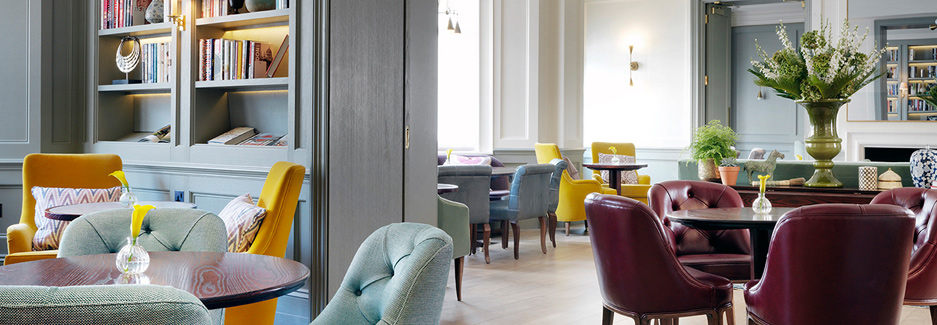 The Kensington - Luxury London Hotel - Ker & Downey Custom Travel