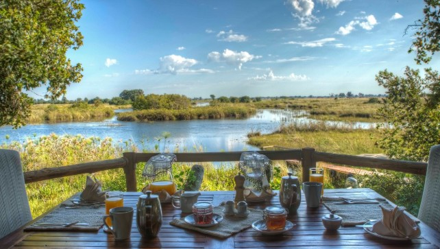 Botswana Travel in February - Africa Safari - Ker & Downey - Shinde