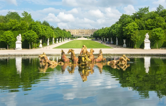 Four-Reasons-to-Visit-Paris - France - Ker & Downey - Versailles
