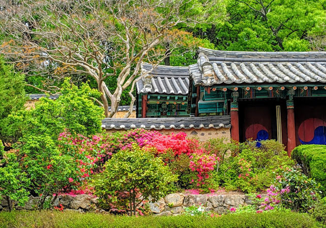 Visiting South Korea - Luxury Travel - Ker & Downey