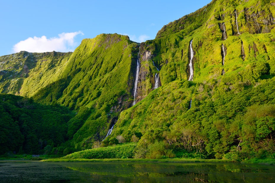 2020 Travel Trends - Azores - Ker Downey