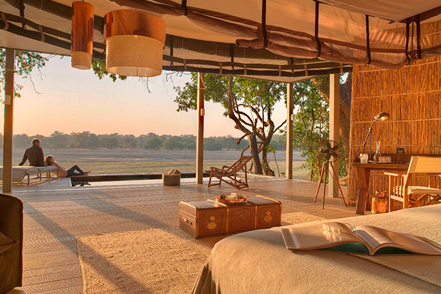 Holiday In The Wild - Ker & Downey - Chinzombo, Zambia