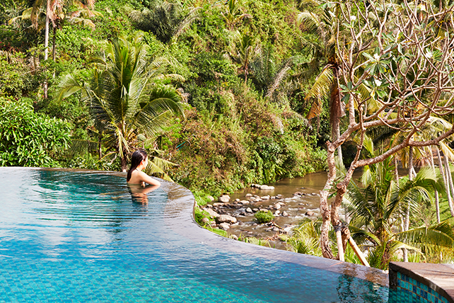 Mandapa RItz-Carlton Reserve - Bali Luxury Honeymoon with Ker & Downey Travel - Custom Honeymoon