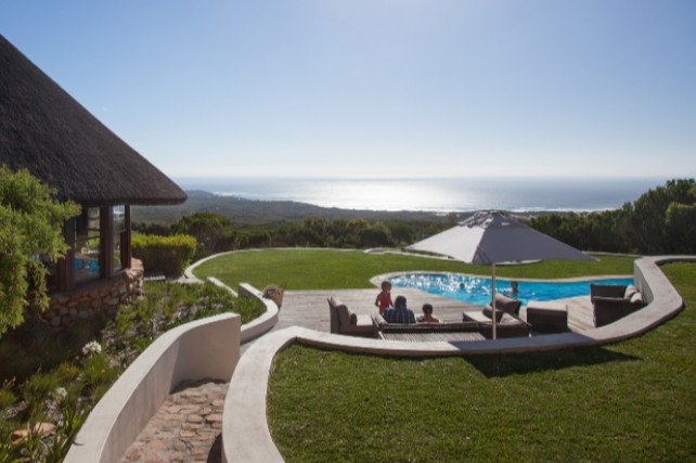 Grootbos - Where to Beat the Winter Blues - Ker & Downey