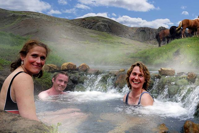 Hot Springs Around the World with Ker & Downey - Multi-Country Travel - Iceland