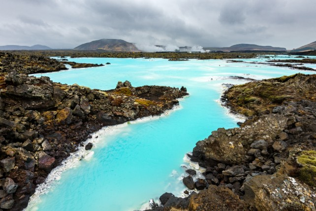 The Bluest Places on Earth - Iceland Travel - Ker & Downey