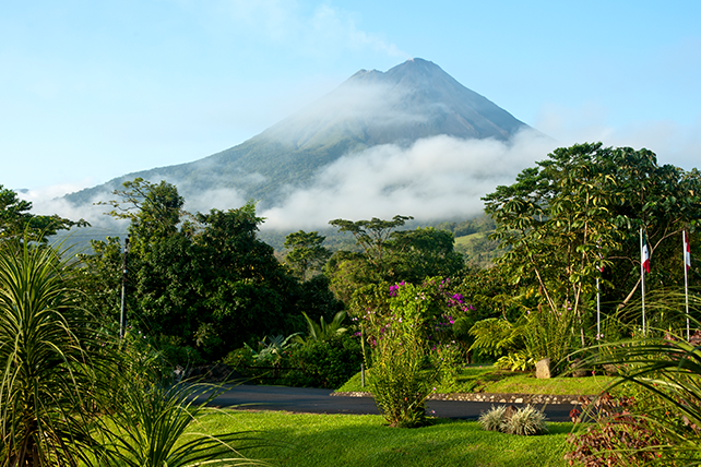 Arenal Volcano - Customized Travel in 2020 with Ker & Downey