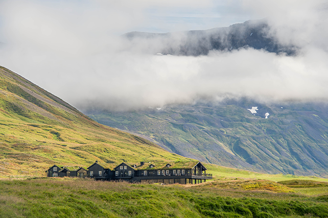 Deplar Farm - Iceland with Ker & Downey Luxury Travel Operator