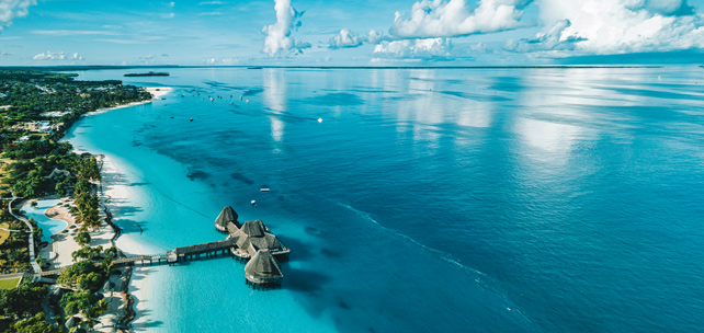 Zanzibar Beaches - Luxury Safari and Beach - Ker Downey