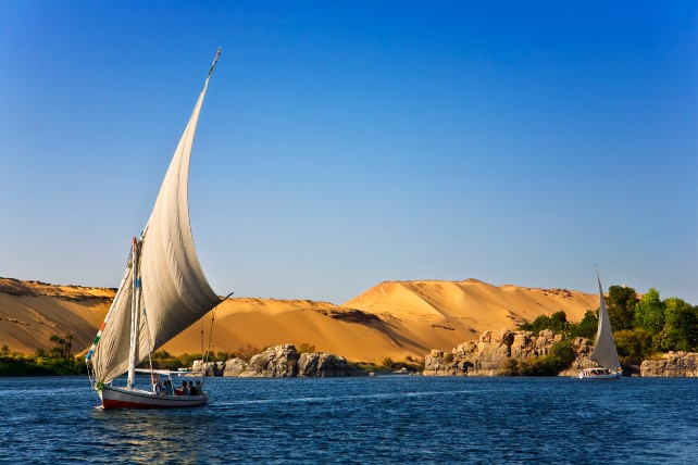 Wonders of the Nile luxury Egypt tour - Ker & Downey