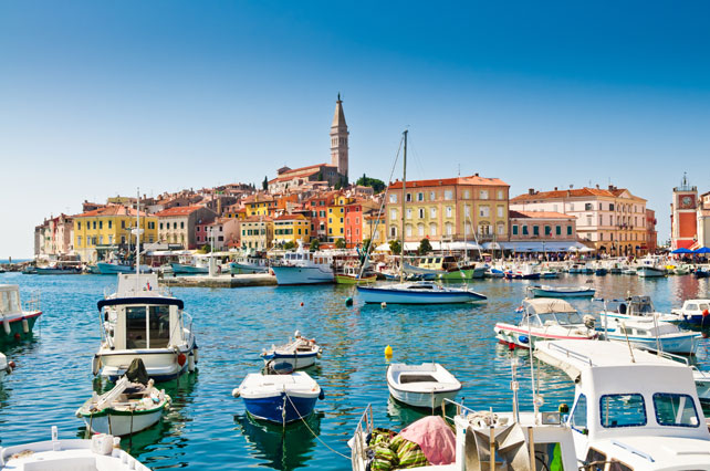 Istria Peninsula - Luxury Croatia Travel - Ker Downey