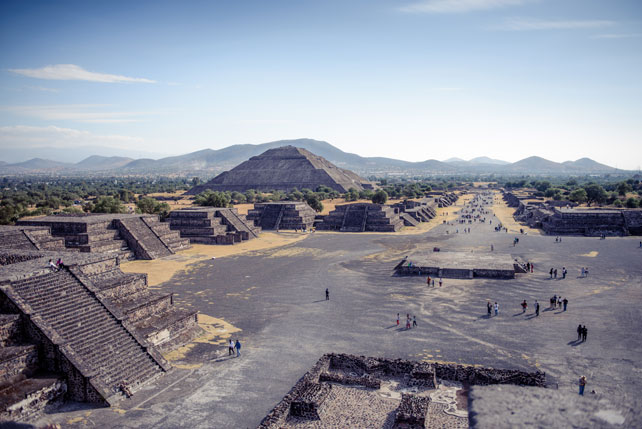 Hidden Kingdoms - Uncover Rich Maya History in Mexico