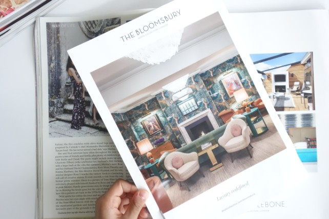 How to Make a Travel Vision Board - Ker & Downey - Magazine