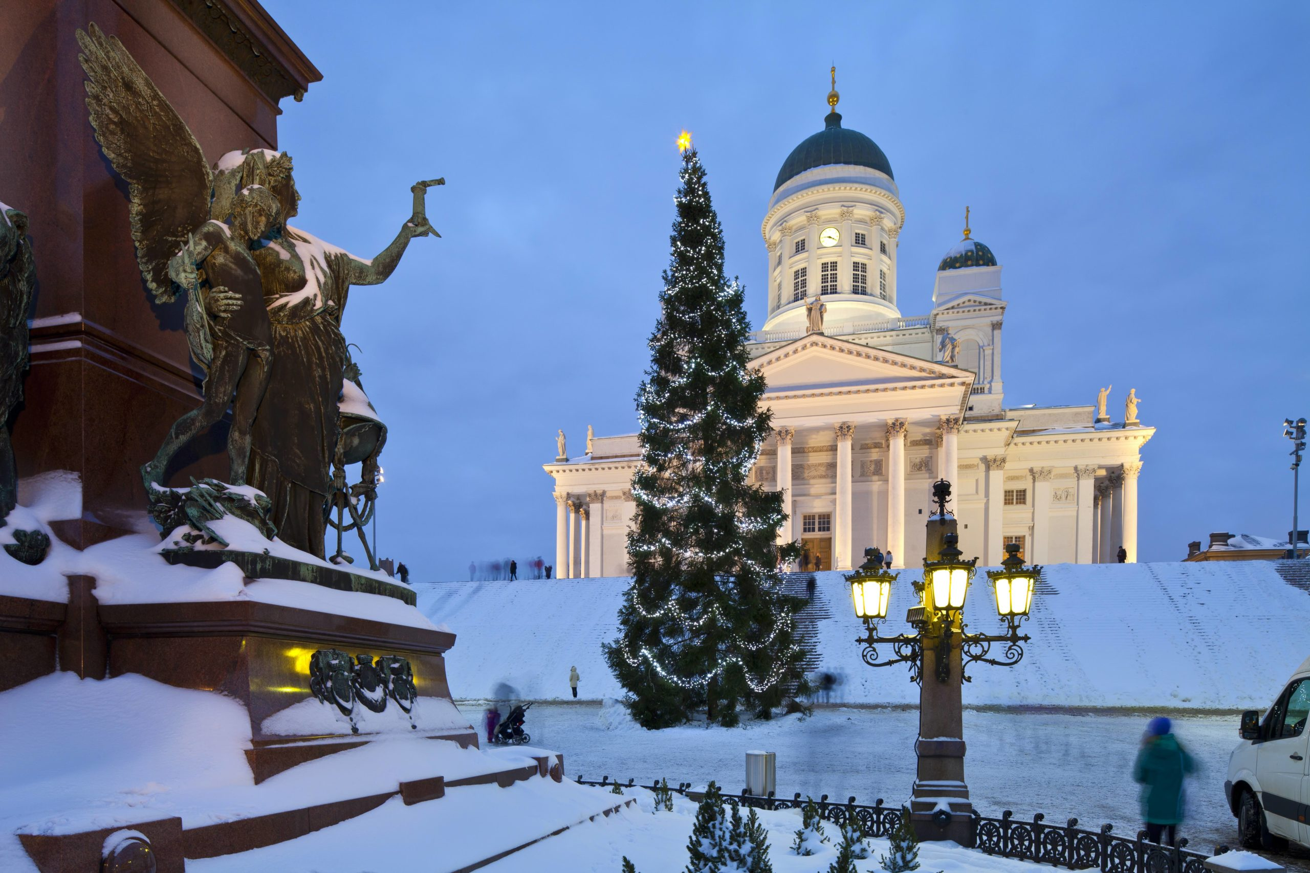 Finnish Lapland Holiday