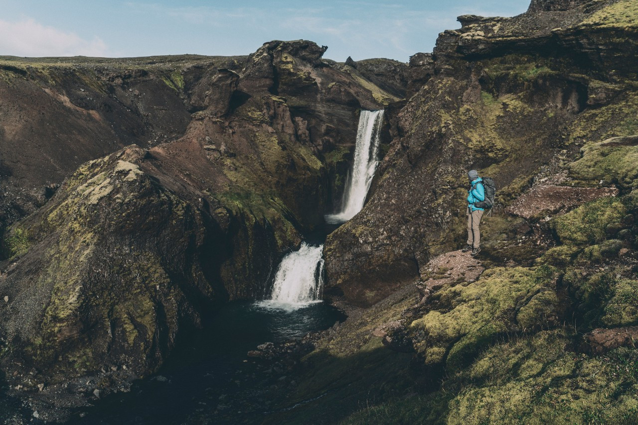 Southern Iceland Summer Adventure
