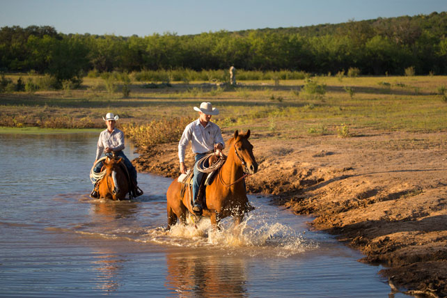 Wildcatter Ranch-Texas Hill Country-Ker & Downey