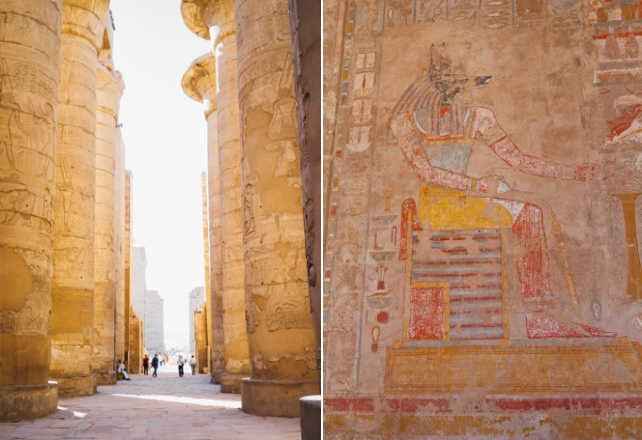 Egypt luxury travel - Ker downey