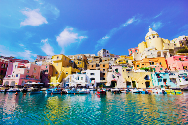 luxury travel to southern italy - luxury italy vacation - ker & downey