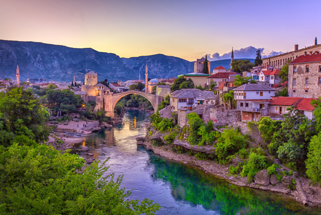 Bosnia and Herzevogina itinerary - luxury travel - Ker & Downey