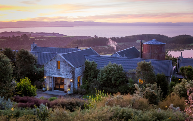 The Farm at Cape Kidnappers - New Zealand - Ker & Downey