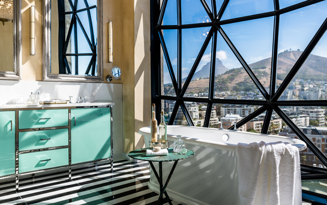 The Silo Cape Town - World's Best Hotels - Ker & Downey