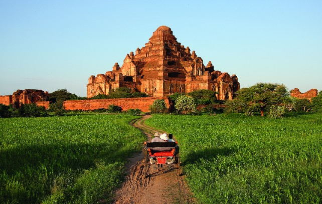 Road to Mandalay - Luxury Travel