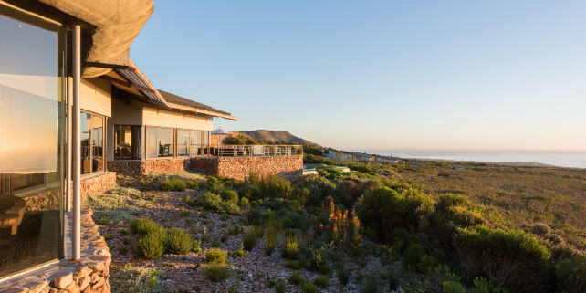 grootbos forest lodge - south africa marine safari