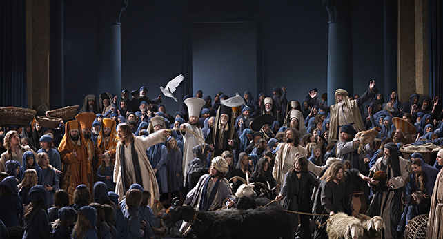 oberammergau passion play germany travel